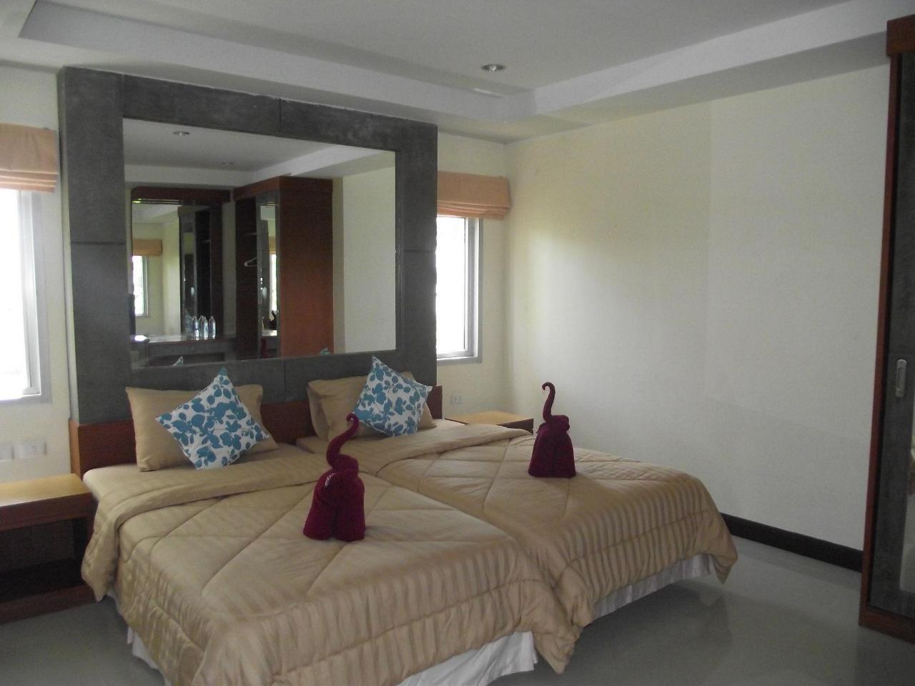บ้านธารา เกสต์เฮาส์ (Baan Thara Guesthouse)