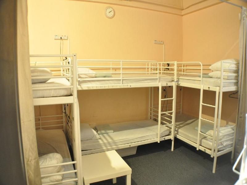 10 Bed Female Dormitory