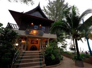 Thai Kamala Village Phuket - Hotelli välisilme