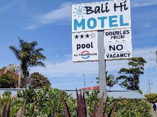 Bali Hi Motel PayPal Hotel Forster