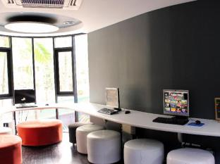 DoubleTree Resort by Hilton, Phuket-Surin Beach Phuket - Gaming Room at Kids World