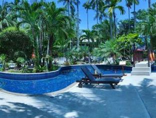 DoubleTree Resort by Hilton, Phuket-Surin Beach Phuket - Swimming Pool