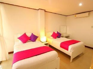 booking Hua Hin / Cha-am Baan Pa Ploy hotel
