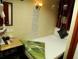 New Tokyo Hostel Hong Kong - Single Bed Room