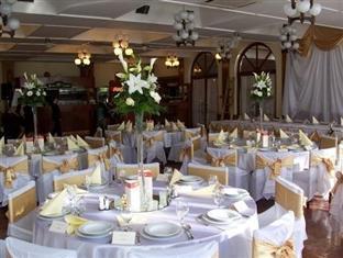 Spahotel Matyas Kiraly Hajduszoboszlo - Restoran