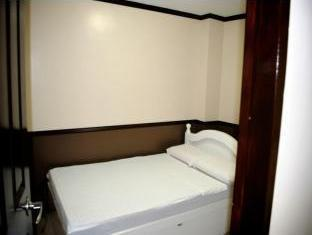 Cebu Fiesta Business Suites Cebu City - Gastenkamer