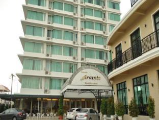 Aramis Hotel - Nakhon Sawan