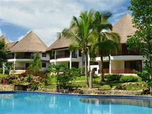 Amun Ini Beach Resort & Spa Bohol - Hotel Exterior