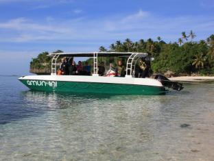 Amun Ini Beach Resort & Spa Bohol - Diving
