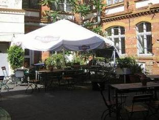 The Odyssee Hostel Berlin - Omgivningar