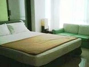 Gangga Cio Mansion, Apartment & Hotel