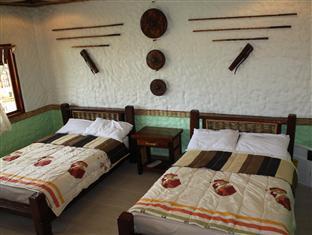 Leslie's Palawan Tropical Hotel, Resort and Restaurant Puerto Princesa City - Guest Room
