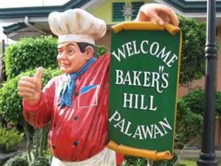 Leslie's Palawan Tropical Hotel, Resort and Restaurant Puerto Princesa City - City Tour - Baker's Hill