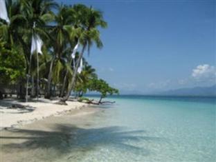 Leslie's Palawan Tropical Hotel, Resort and Restaurant Puerto Princesa City - Island Hopping Tour at Honda Bay