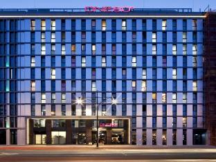 ONE80 Hostels Berlin PayPal Hotel Berlin