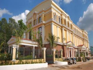 Mayfair Convention Hotel - Bhubaneswar