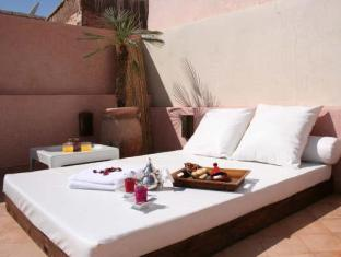 Le Nid by Sanssouci Collection Marrakech - Solarium