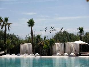 Le Nid by Sanssouci Collection Marrakech - Swimming at La Plage Rouge