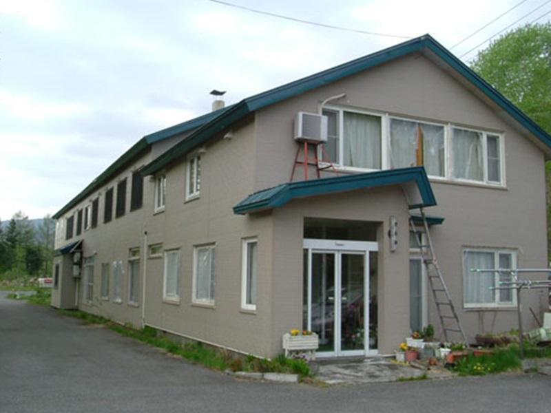 Ryosou Bogakuen Hotel 望岳园客栈