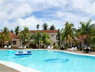 Grande Sunset Resort Bohol - Swimming pool