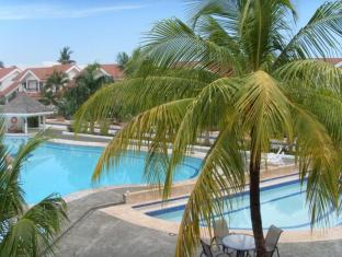 Grande Sunset Resort otok Panglao  - Bazen