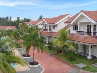 Grande Sunset Resort Bohol - Exterior