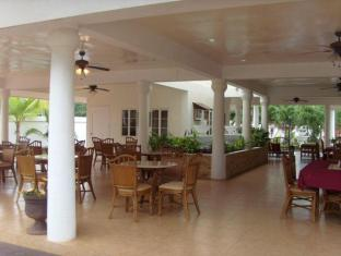 Grande Sunset Resort Panglao Island - Restaurant