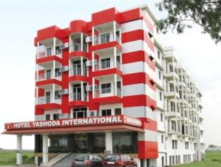 Hotel Yashoda International - Tarapith