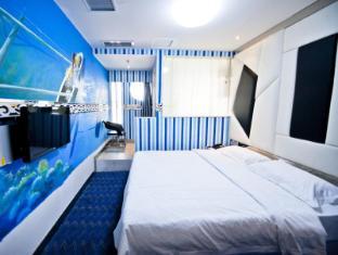 Feetel Theme International Inn Changsha Wuyi Road - Changsha