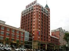 Chengde Jing Cheng Hotel, Chengde
