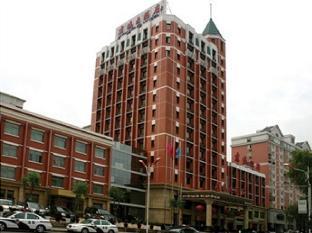 Chengde Jing Cheng Hotel