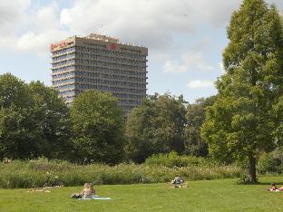 Image of Ramada Apollo Amsterdam Centre Hotel