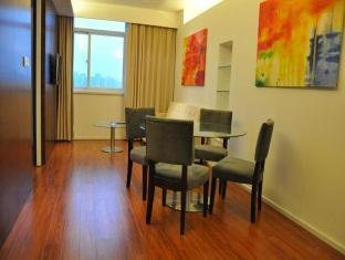 Wisdom Hotel Shanghai Shanghai - Guest Room