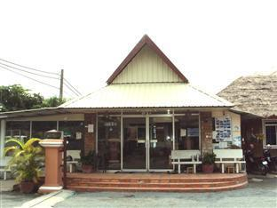 Sbov Meas Bungalow & Restaurant - Sihanoukville