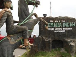 Hotel Cemara Indah | Hotel dekat Bromo