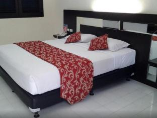Danau Toba International Cottage Parapat - Guest Room
