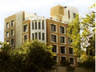 Parker Lords Eco Inn - Ahmedabad