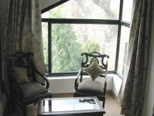 The Citadel Resorts,Jiya Dharamshala - Standard Room