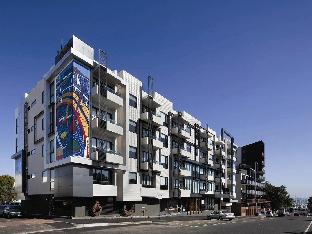 Vue Apartments PayPal Hotel Geelong