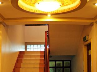 Orange Grove Hotel Davao - Vestibule