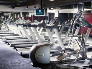 Regal Kowloon Hotel Hongkong - fitnes