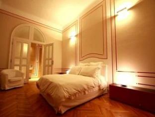 Erzsebet Royal Suite Budapest - Guest Room