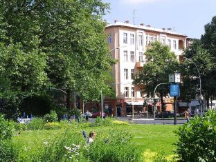 Pension Peters Berlin Берлін - Вид