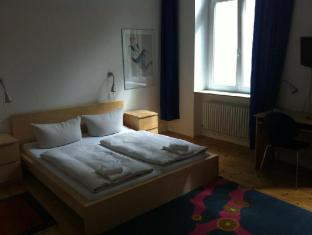 Pension Peters Berlin Berlin - Guest Room