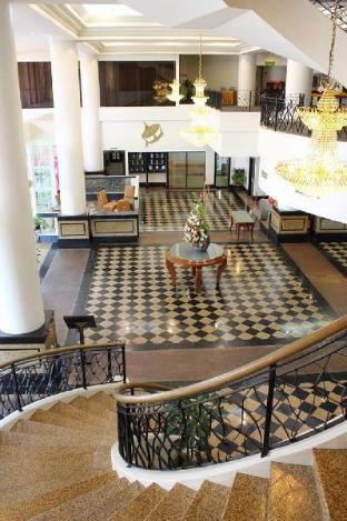 GoodHope Hotel Johor Bahru