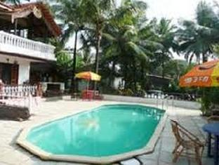 Ginger Tree Village North Goa - Swimming Pool