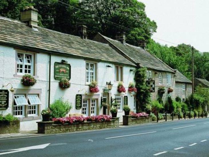 The Chequers Inn photo 1