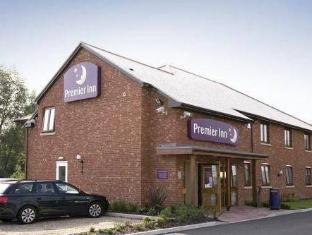 Premier Inn Ipswich South East