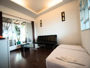 Singha Rubber Tree Resort and Sport Club Sai Yok (Kanchanaburi) - Guest Room