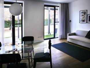 Mxp Rooms Guest House